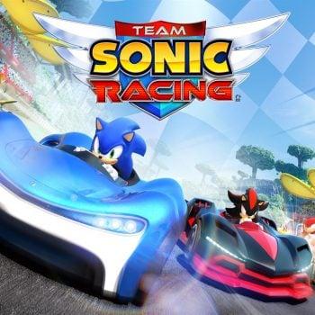 Team Sonic Racing - wąsaty hydraulik w końcu ma konkurencję (recenzja) 22