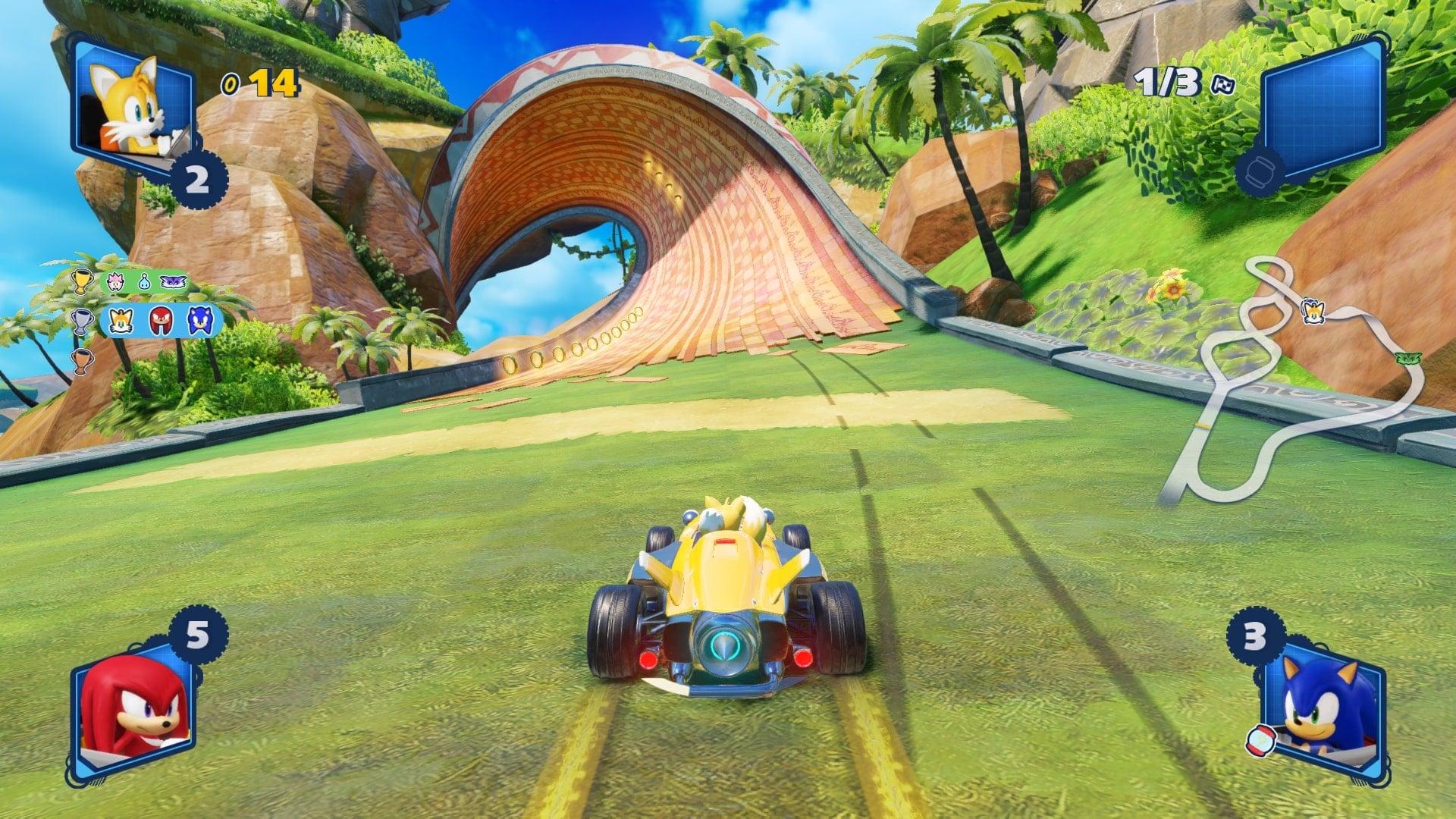 Który Kart Racer jest obecnie najlepszy na rynku? 4