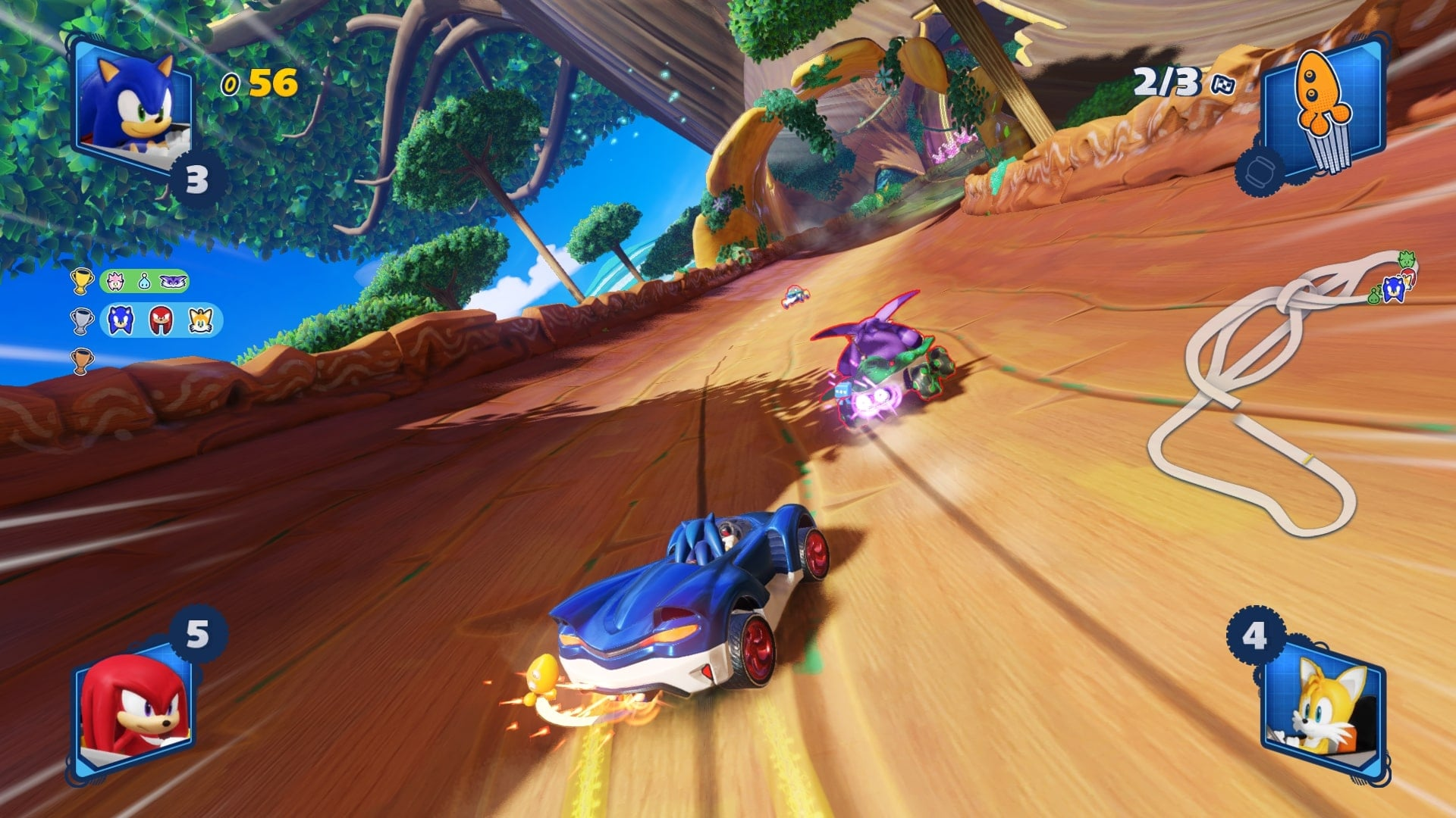Który Kart Racer jest obecnie najlepszy na rynku? 7