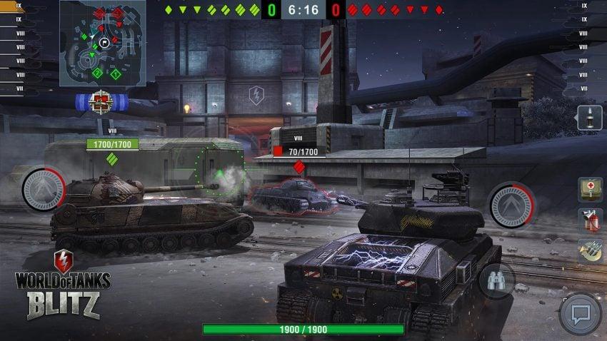 5 urodziny World of Tanks Blitz. Z tej okazji cenne nagrody do zdobycia 18
