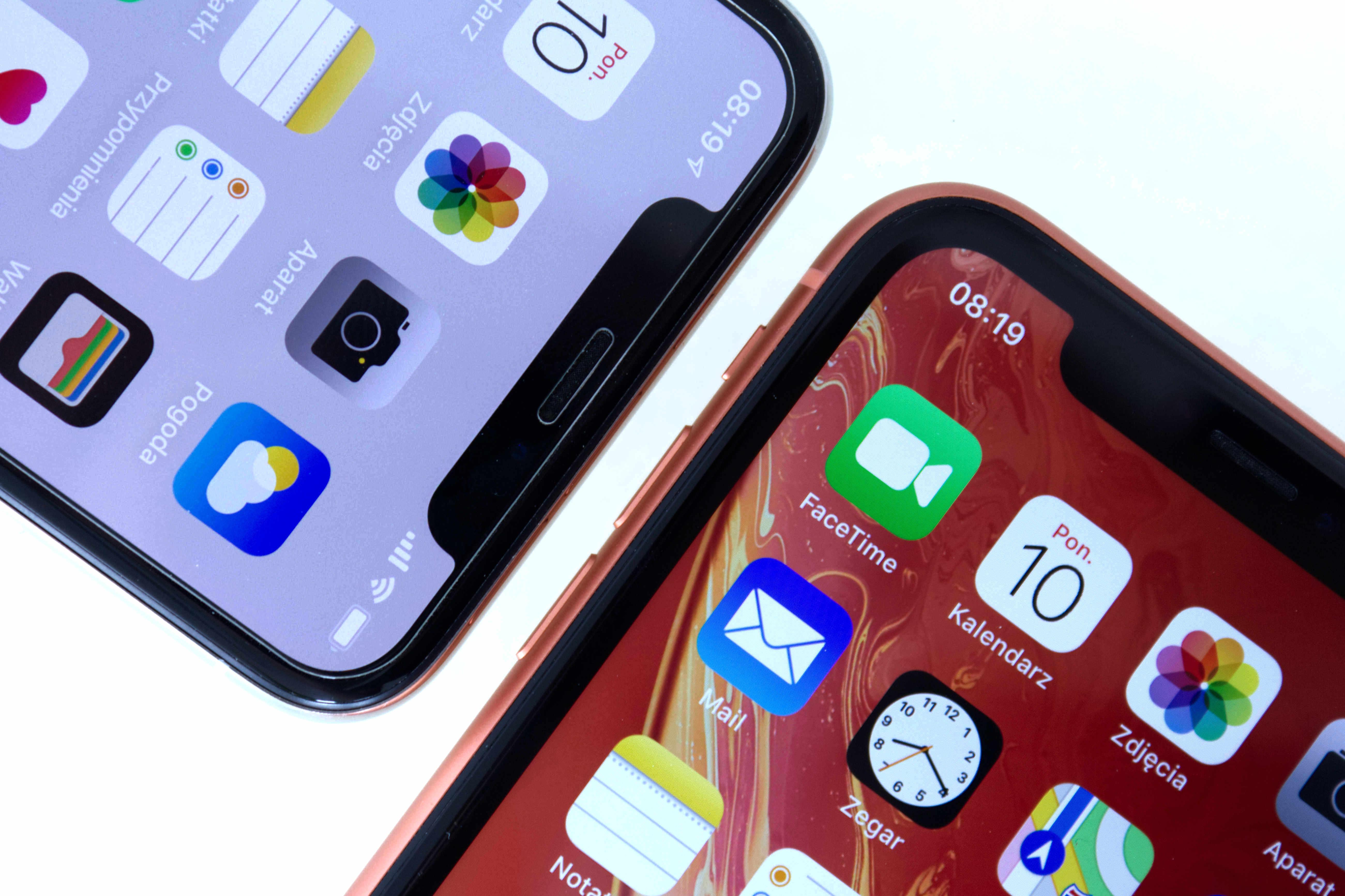 Klątwa notchy będzie ciążyć na iPhone'ach aż do 2020 roku 24