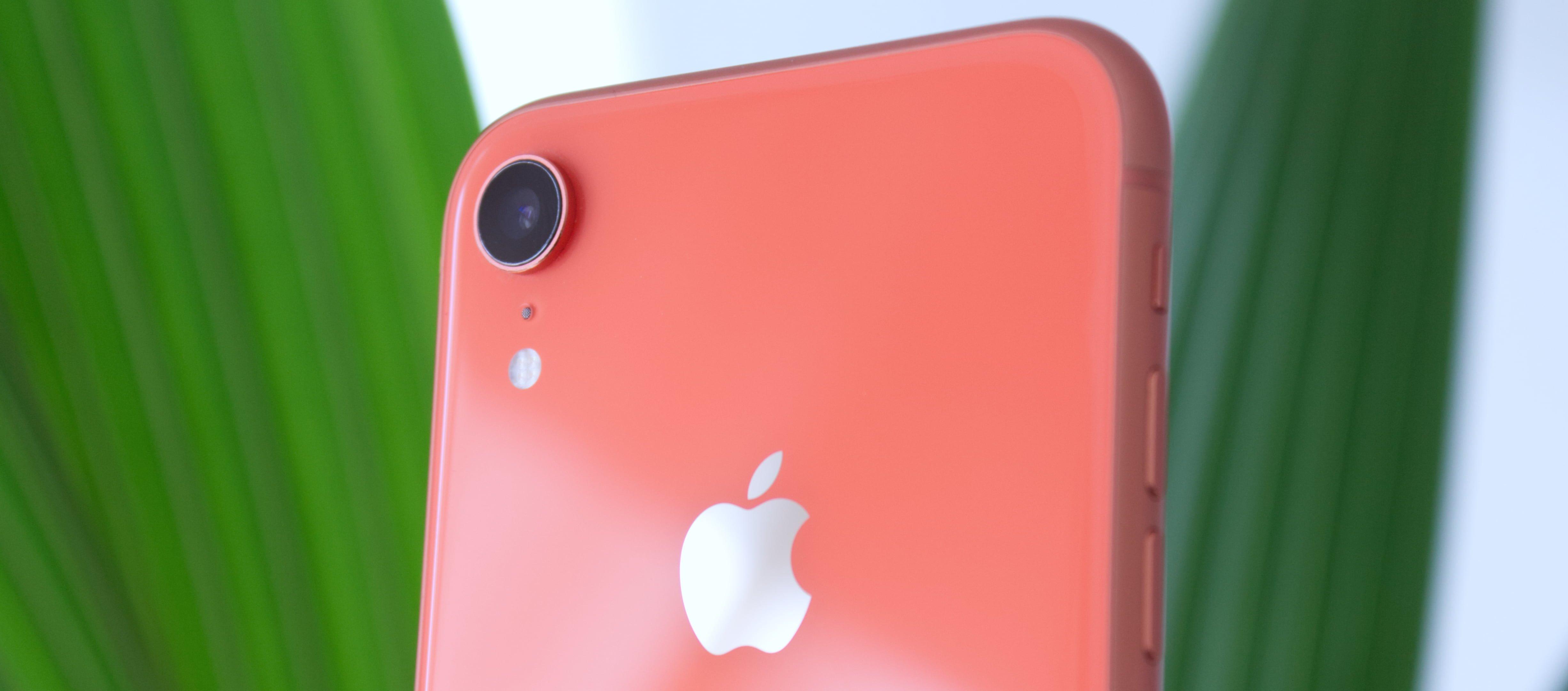 Apple obniżyło ceny iPhone'a XR oraz iPhone'ów 8 i 8 Plus 21