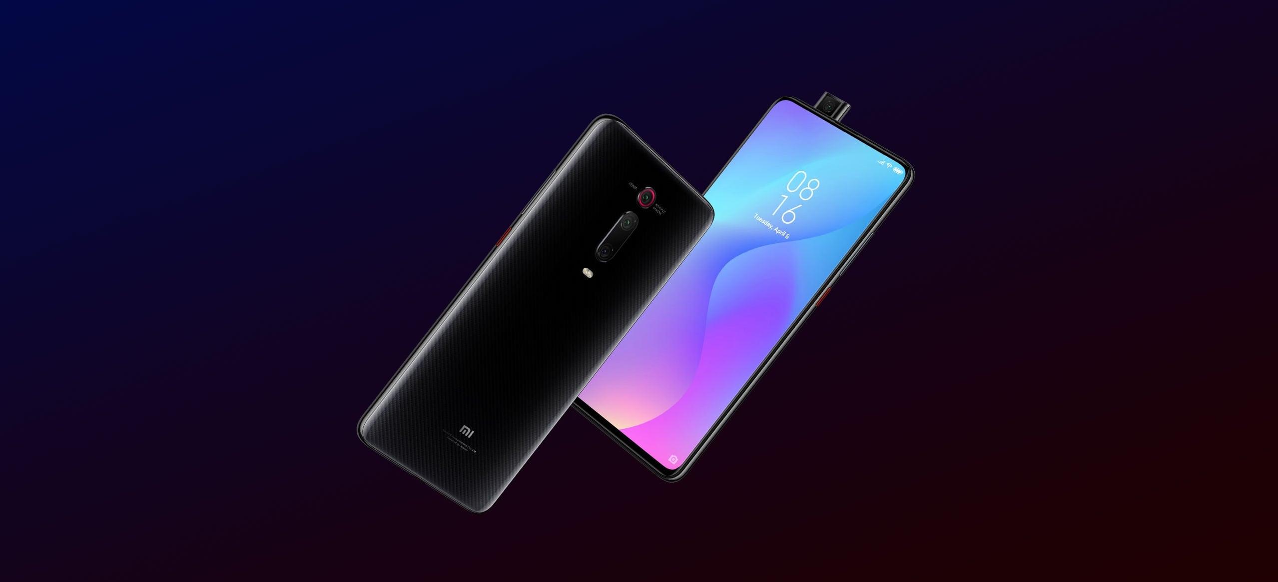 smartfon Xiaomi Mi 9T