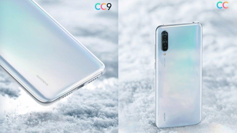 """Specyfikacja Xiaomi CC9 potwierdzona. Jest jednak jedno """"ale"""""""