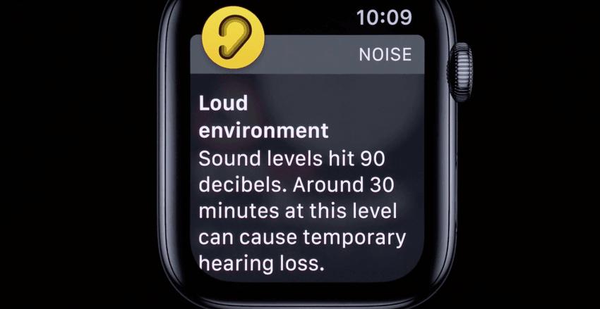 Poznaliśmy watchOS 6: nowe tarcze, niezależne aplikacje i liczenie napiwków