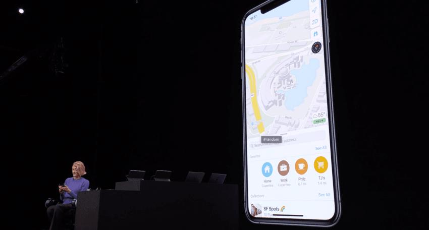 iOS 13 oficjalnie zaprezentowany: ciemny motyw i znacząca optymalizacja 24