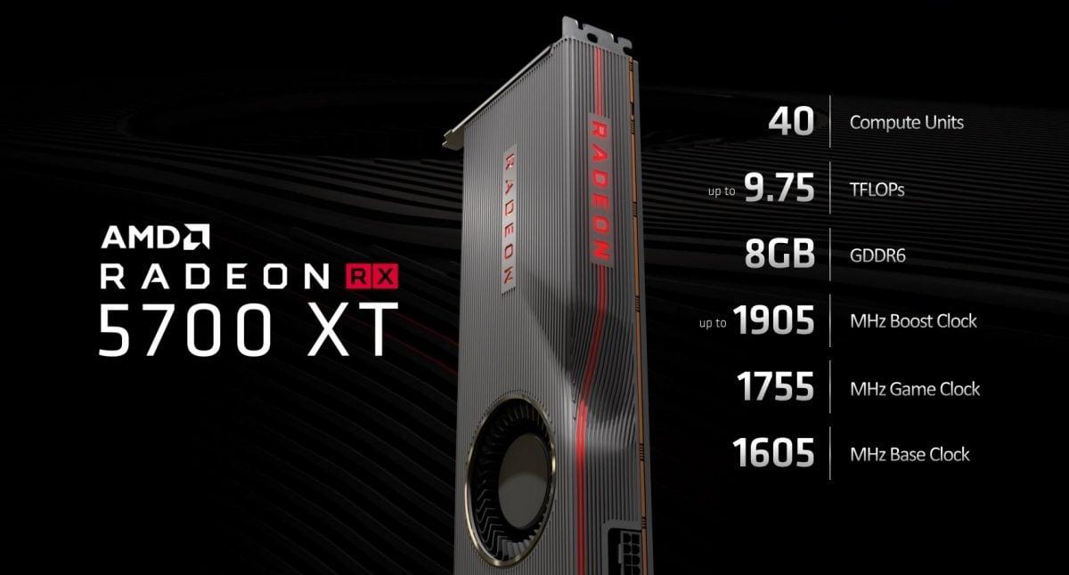 AMD zaprezentowało 16-rdzeniowy procesor dla graczy i nowe karty graficzne - RX 5700 XT oraz RX 5700! 28