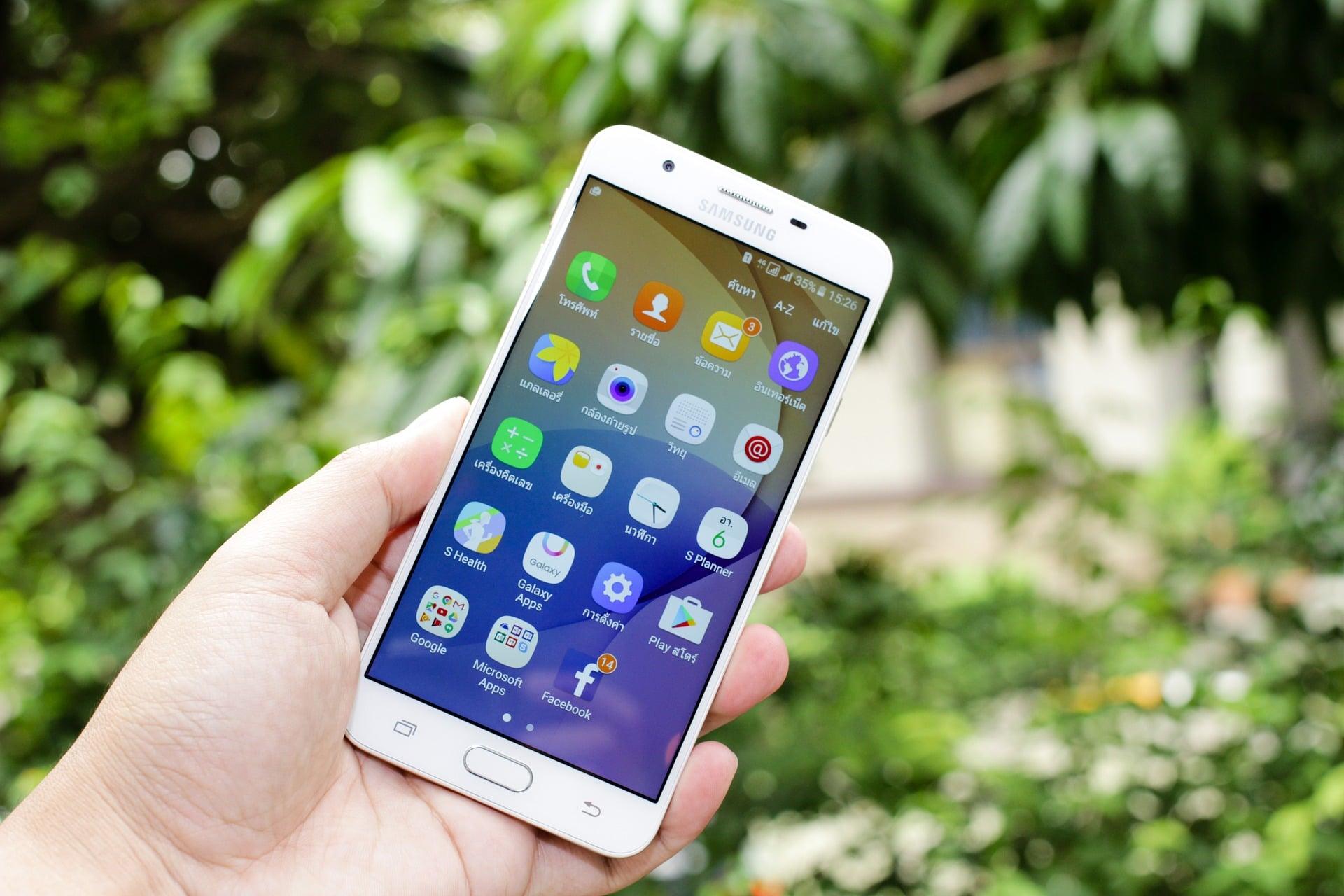 Google: użytkownicy Androida pod względem ergonomii preferują trzy przyciski 18