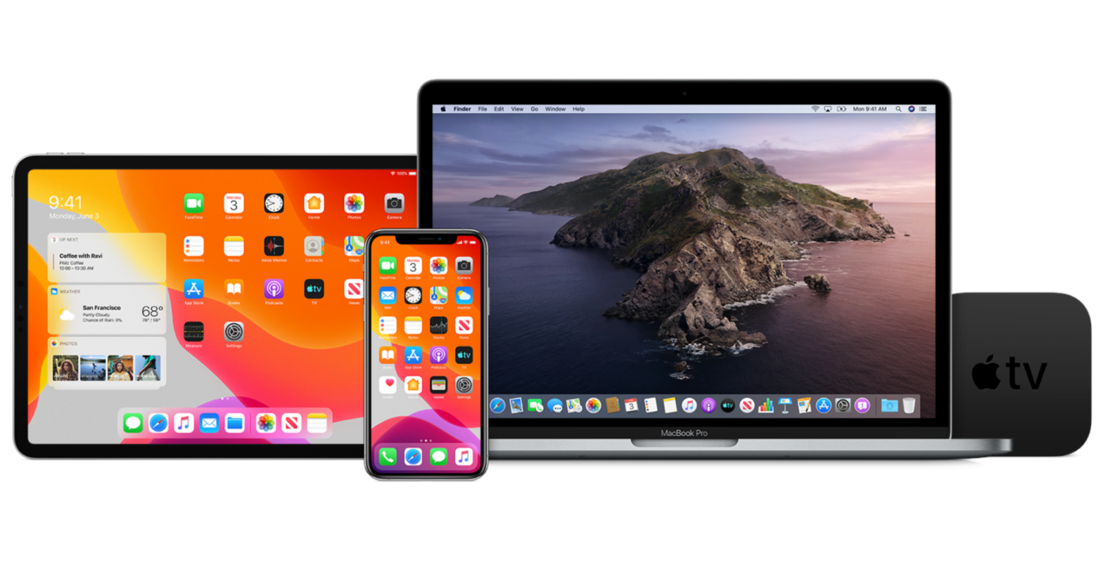 iOS 13, macOS Catalina i iPadOS – publiczne bety już dostępne!