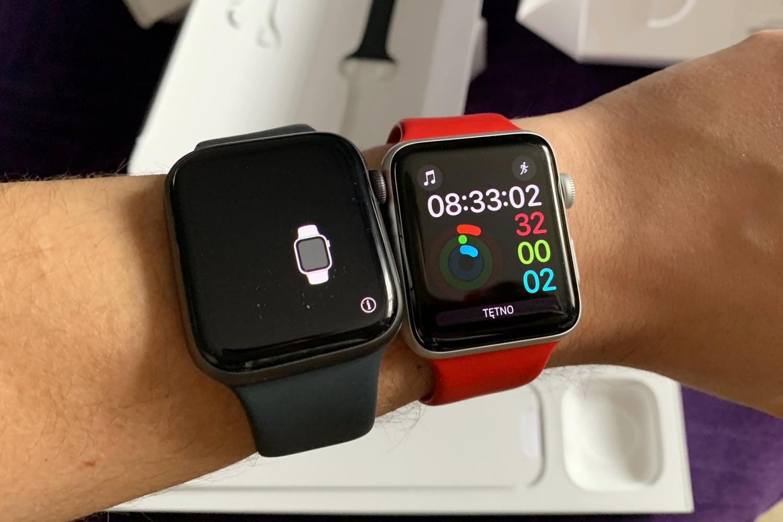 iPhone może nie być potrzebny – Apple Watch sam zainstaluje aktualizacje