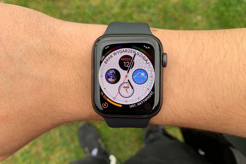 Apple może zmienić ekrany OLED na microLED. Pierwszy będzie Apple Watch 15