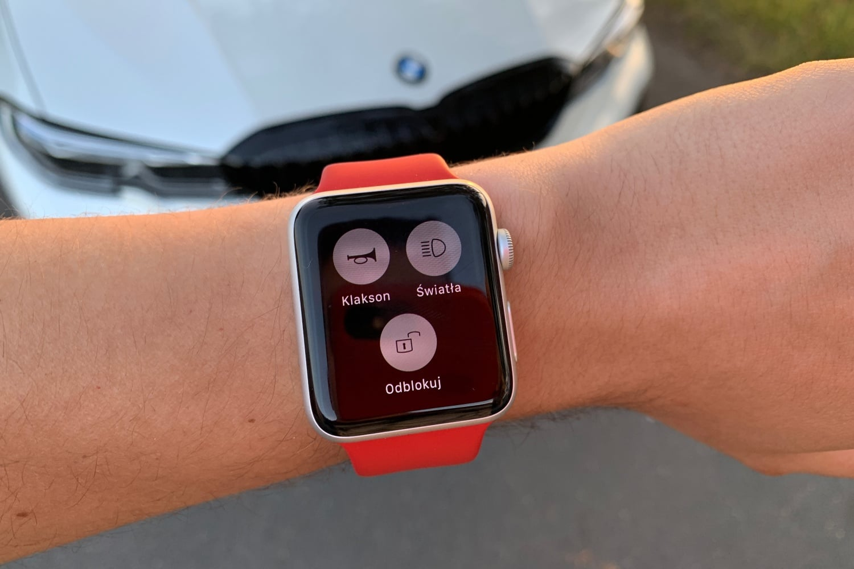 iPhone jako kluczyk do BMW. Kod iOS 14 zdradza kolejne szczegóły 21