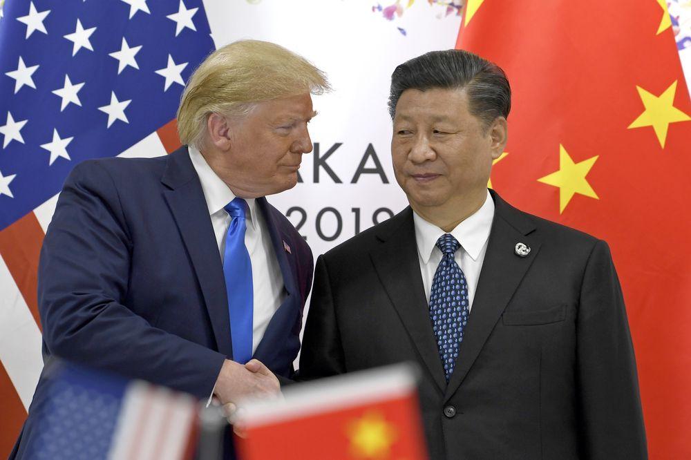 Finał pojedynku Trump vs. Huawei! Prezydent USA zapowiedział koniec sankcji
