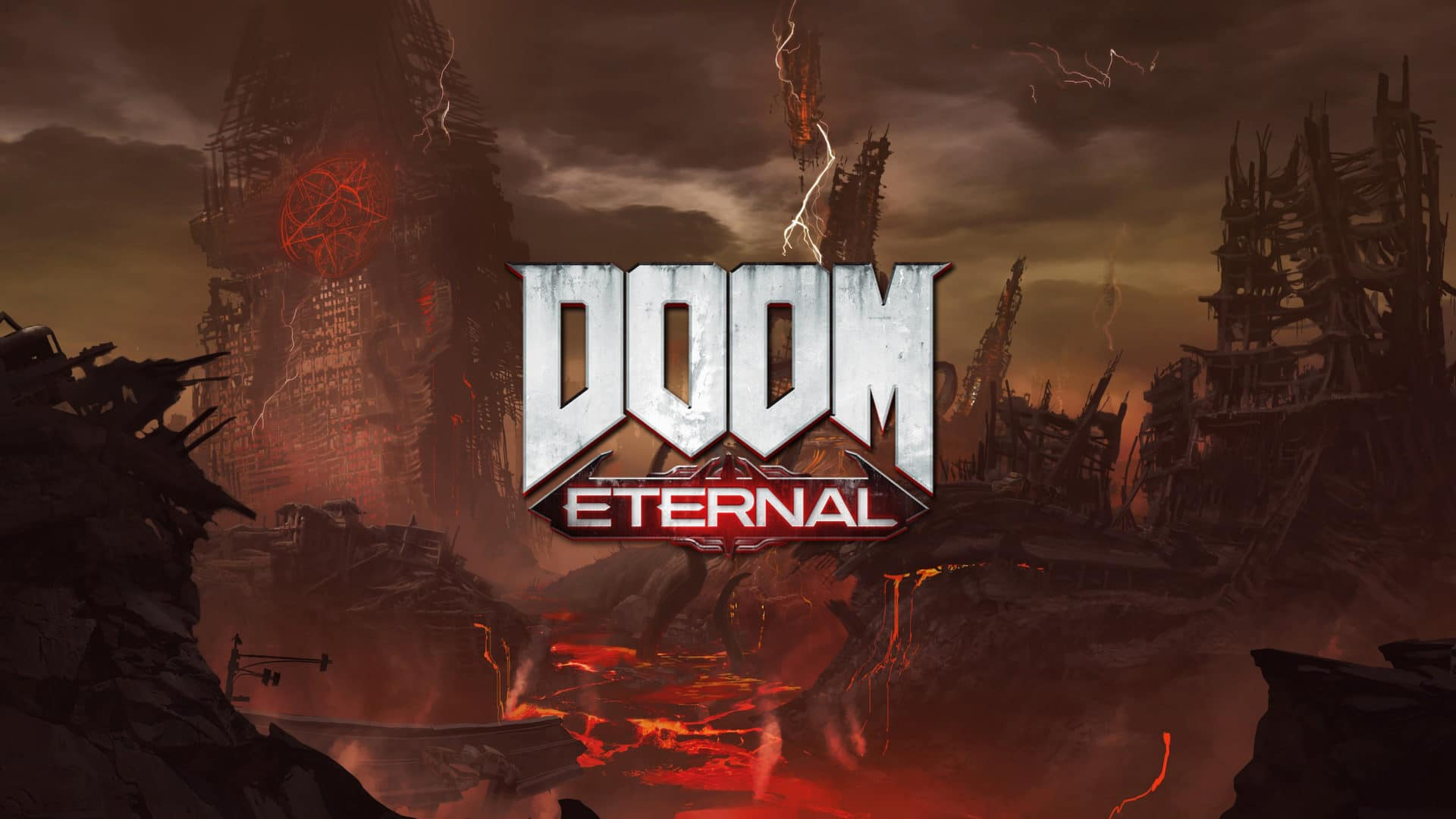 Doom Slayer kontra wasz PC - znamy wymagania sprzętowe Doom Eternal