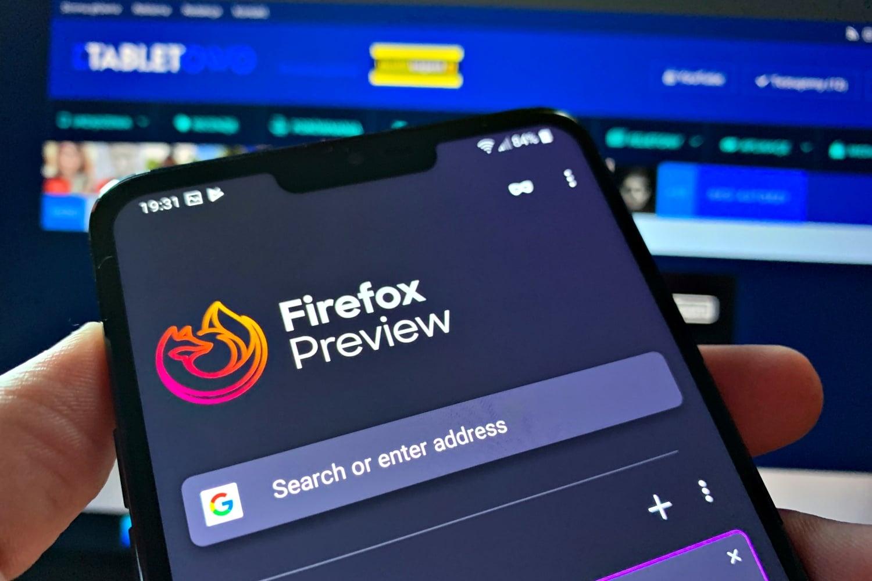 Nowy Firefox na Androida zapowiada się świetnie! Można już go testować