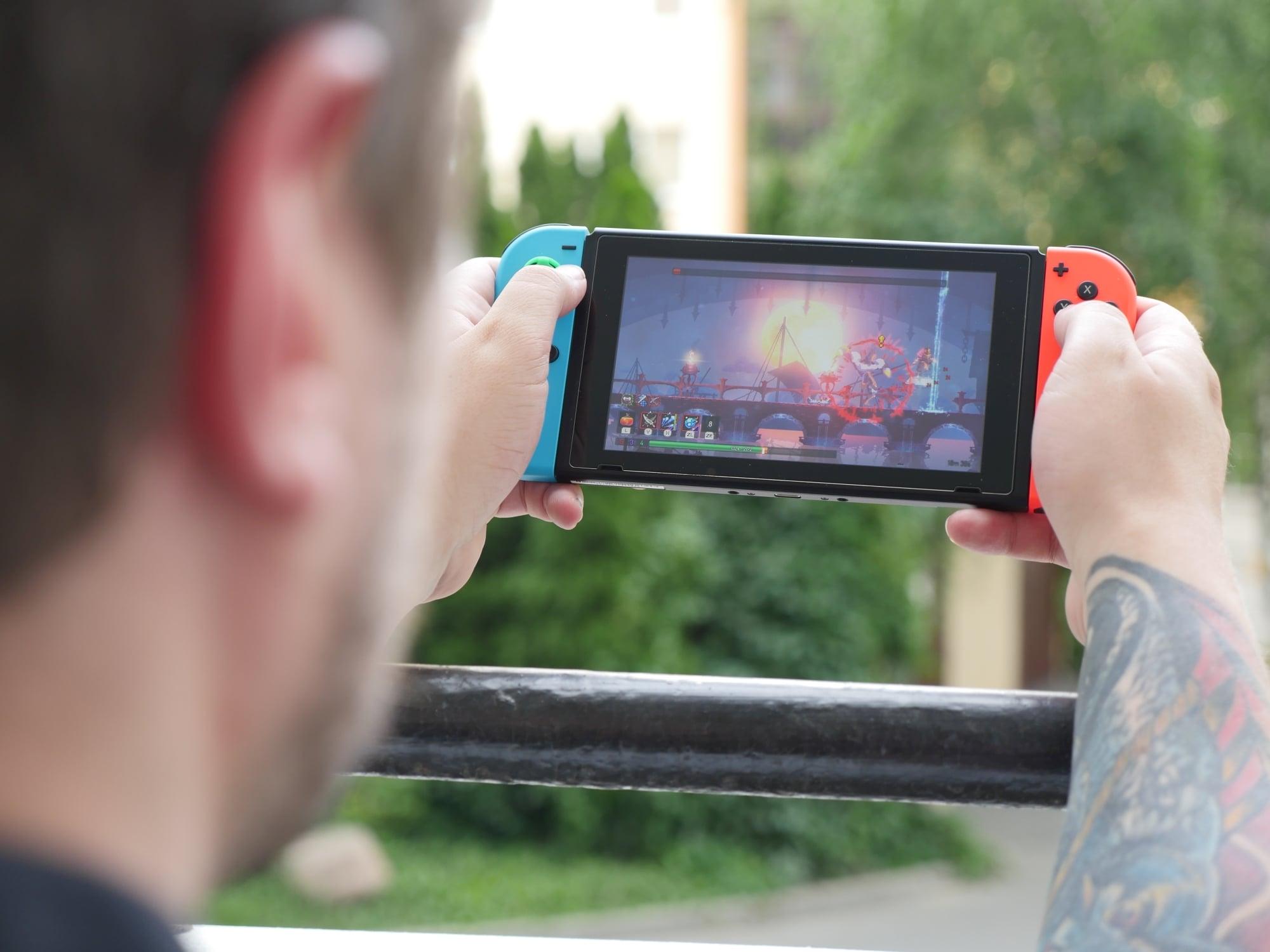 Nintendo ucina spekulacje: w tym roku nie zobaczymy nowego Switcha