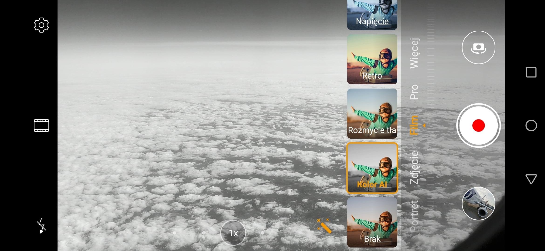 Huawei P30 Pro to nie tylko zdjęcia. Co z wideo? 22