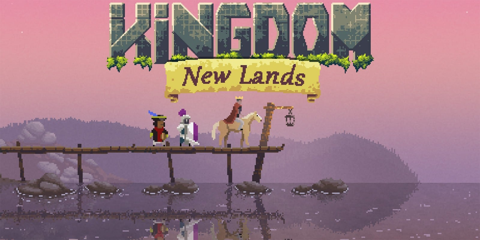 Kingdom: New Lands za darmo w Epic Games Store 16