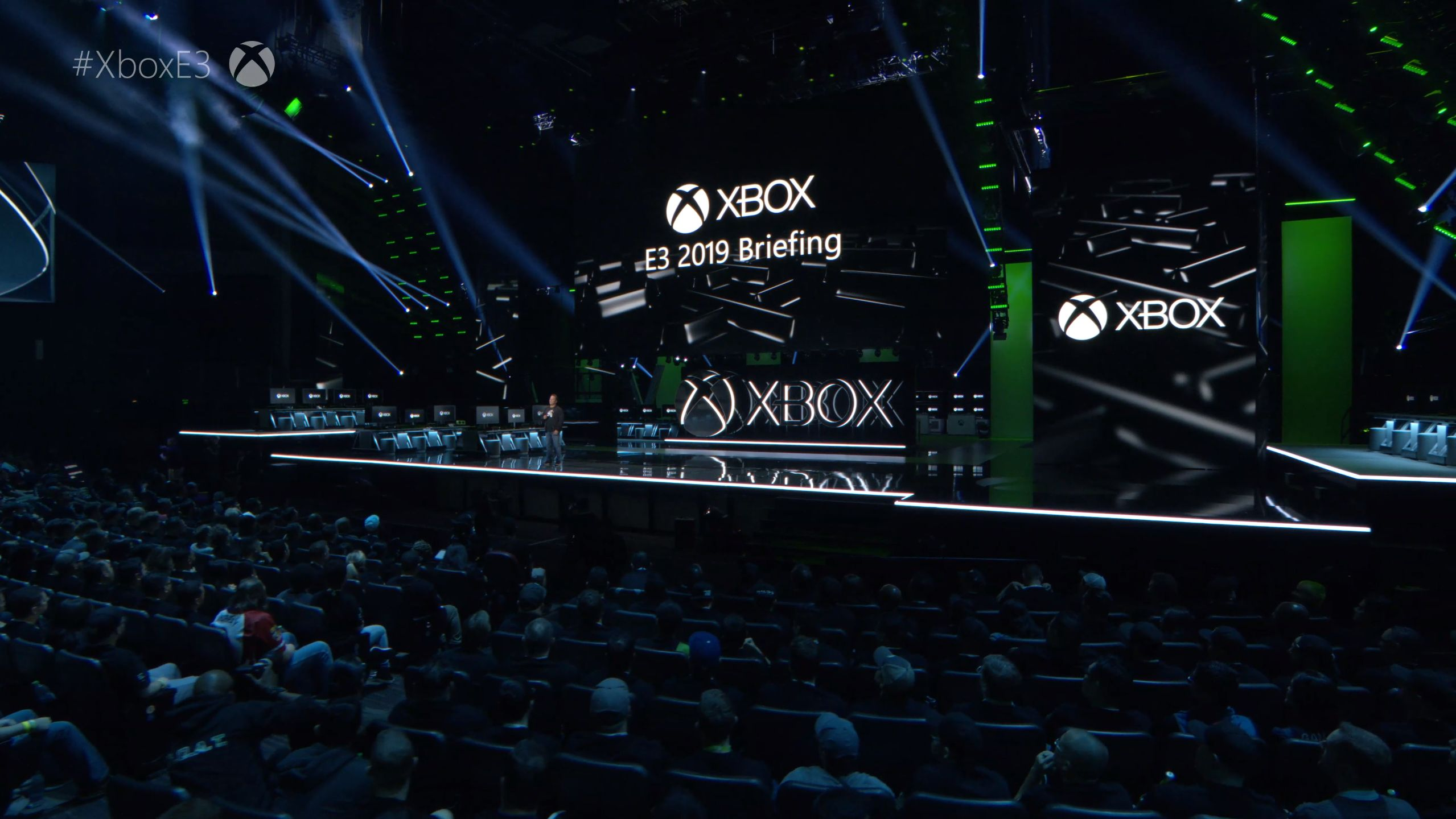 Podsumowanie konferencji Microsoftu na E3 - dużo wszystkiego, mało szczegółów 19