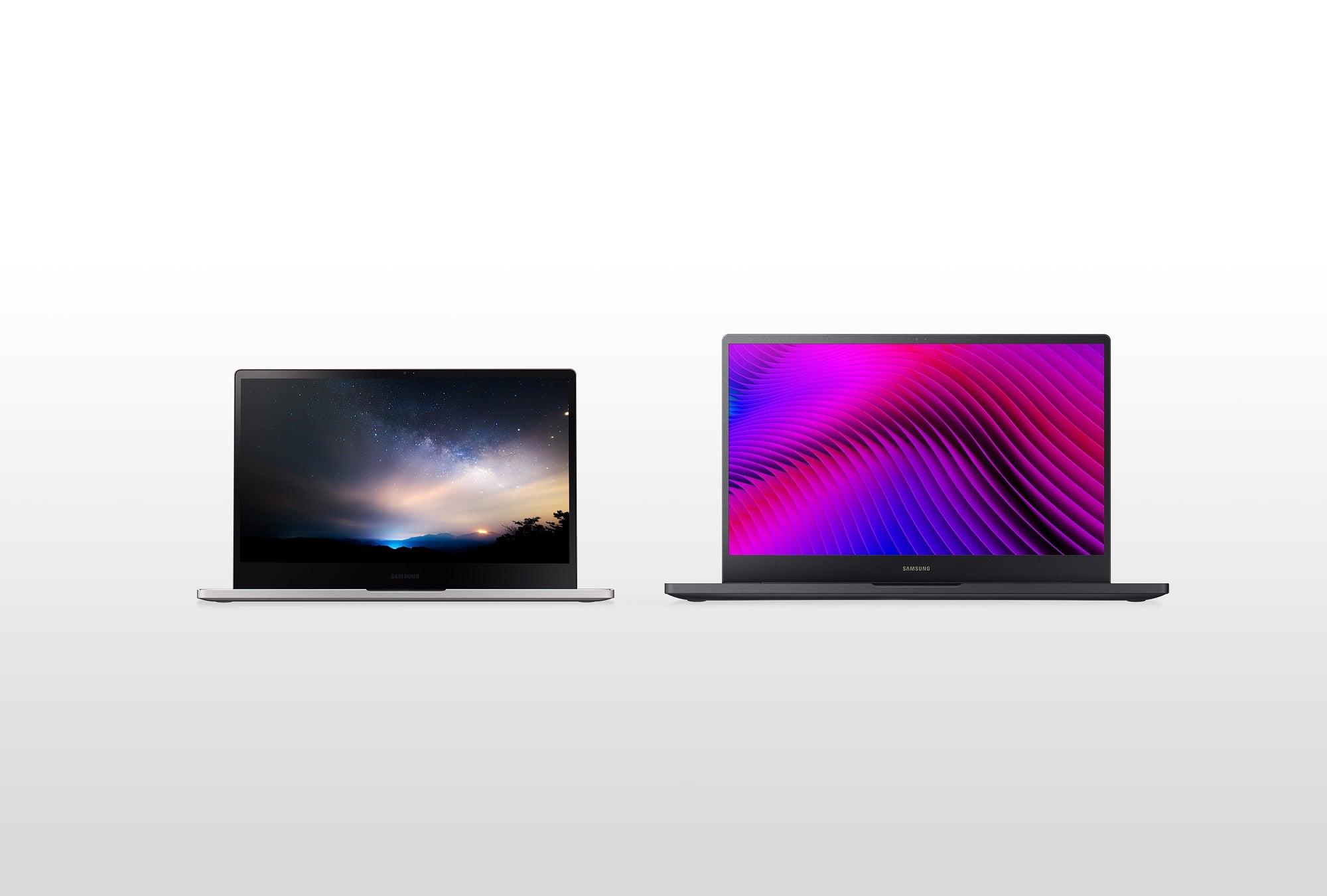 laptopy Samsung Notebook 7 i Notebook 7 Force