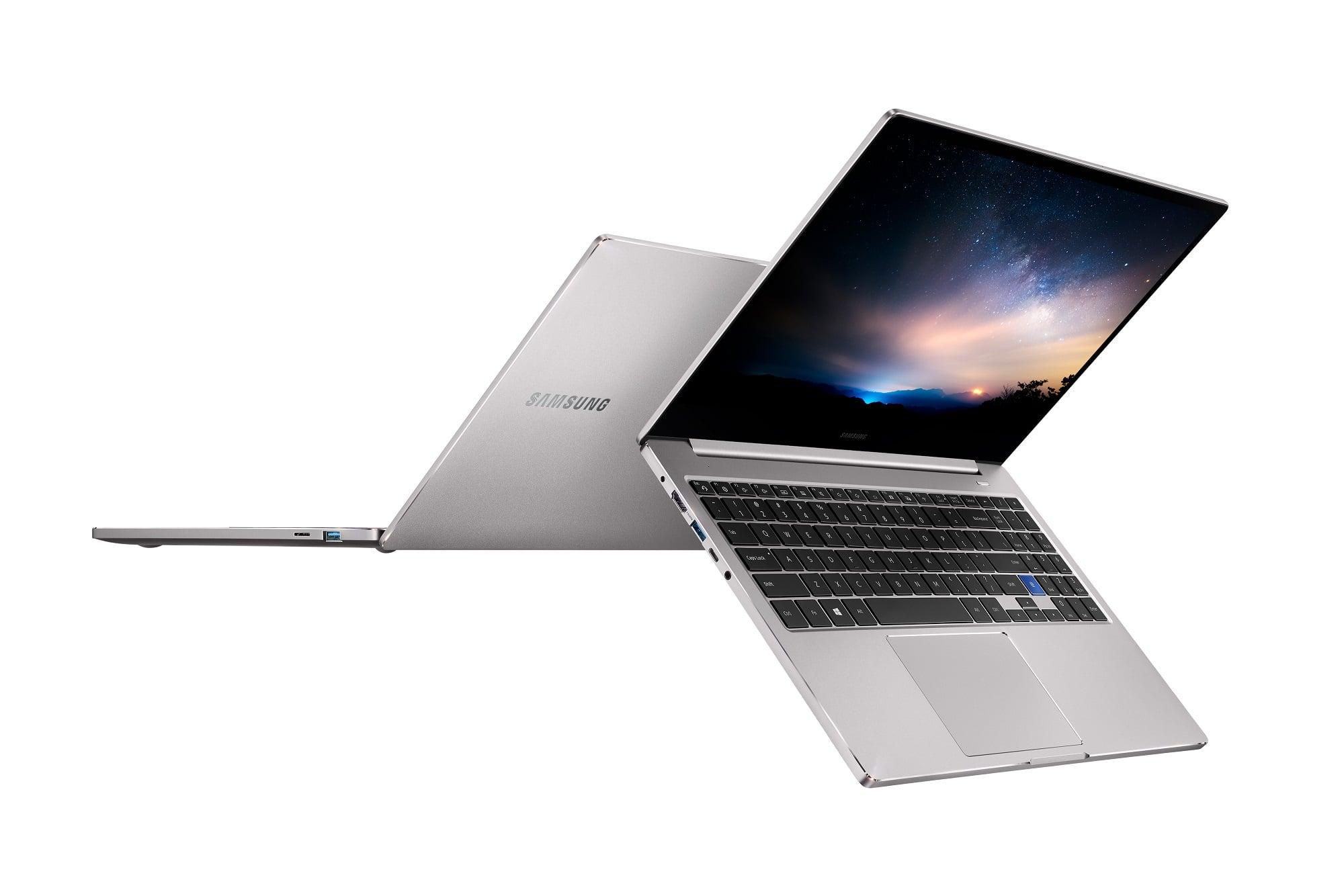 laptop Samsung Notebook 7