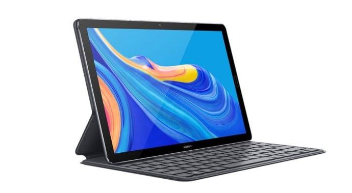 """Google odpuszcza tablety, Huawei wprost przeciwnie. Oto MediaPad M6 w dwóch rozmiarach: 8,4 i 10,8"""" 22"""