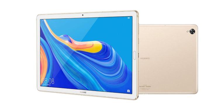 """Google odpuszcza tablety, Huawei wprost przeciwnie. Oto MediaPad M6 w dwóch rozmiarach: 8,4 i 10,8"""" 21"""