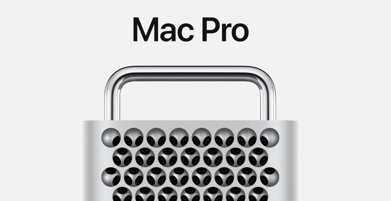 Apple upadło na głowę! Kółka do Maca Pro kosztują tyle, ile dobrej klasy komputer