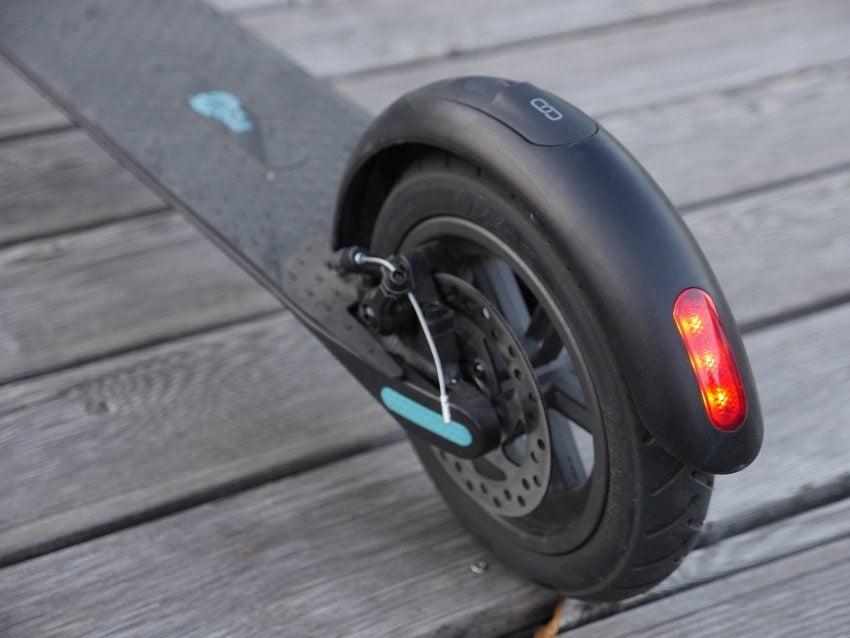 Motus Scooty 8.5 Power