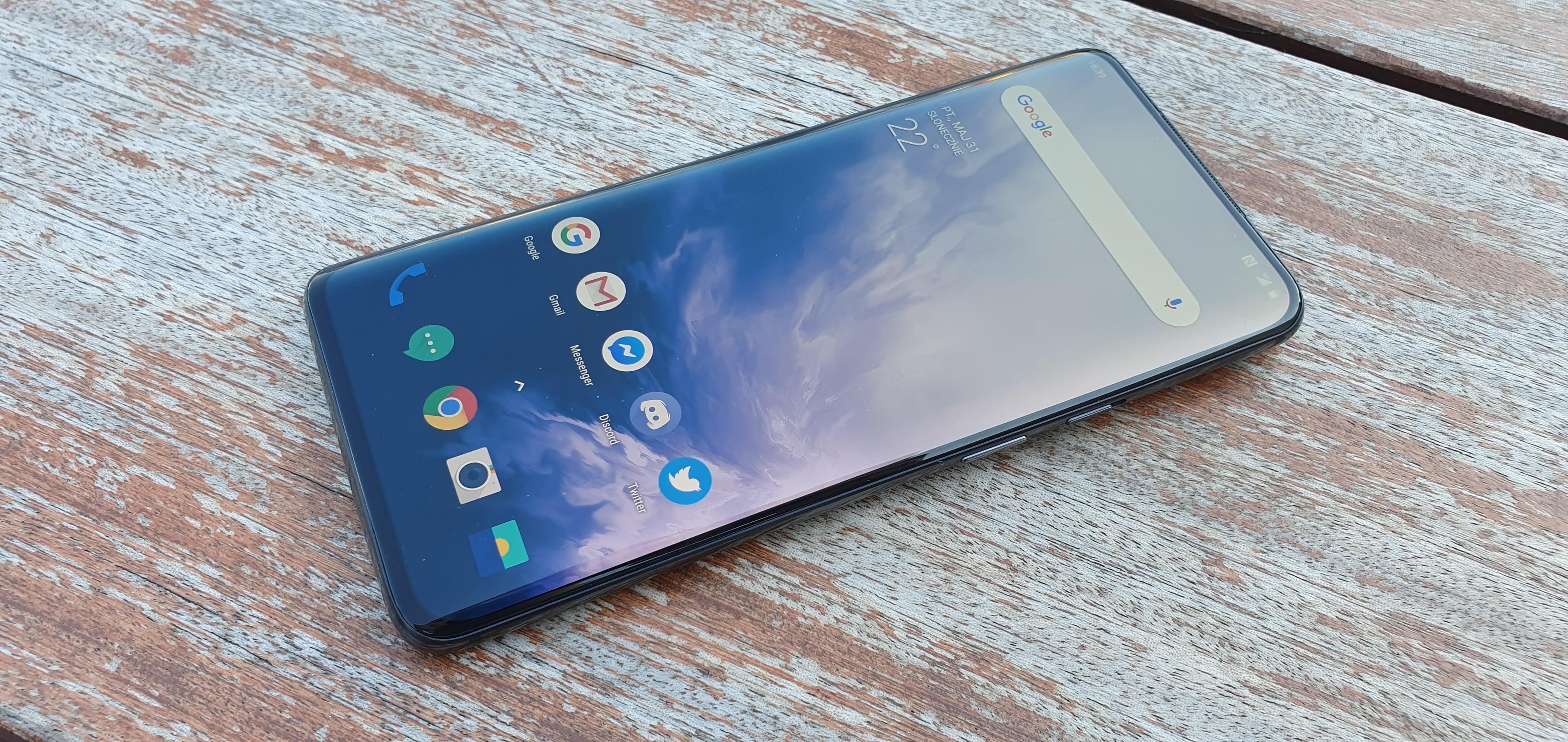 smartfon OnePlus 7 Pro smartphone