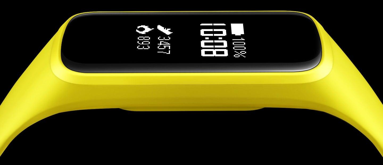 opaska Samsung Galaxy Fit e