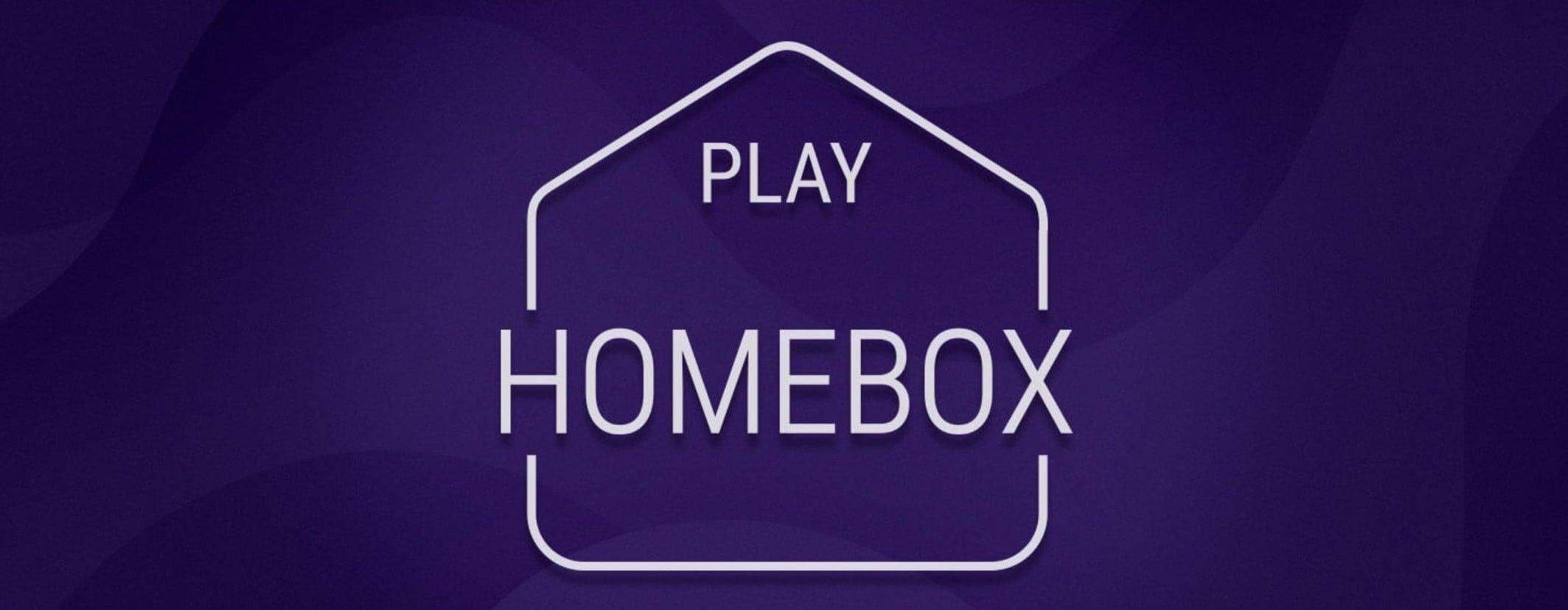 Play wprowadza nowy abonament - PLAY HOMEBOX. I przy okazji podnosi ceny dotychczasowych taryf