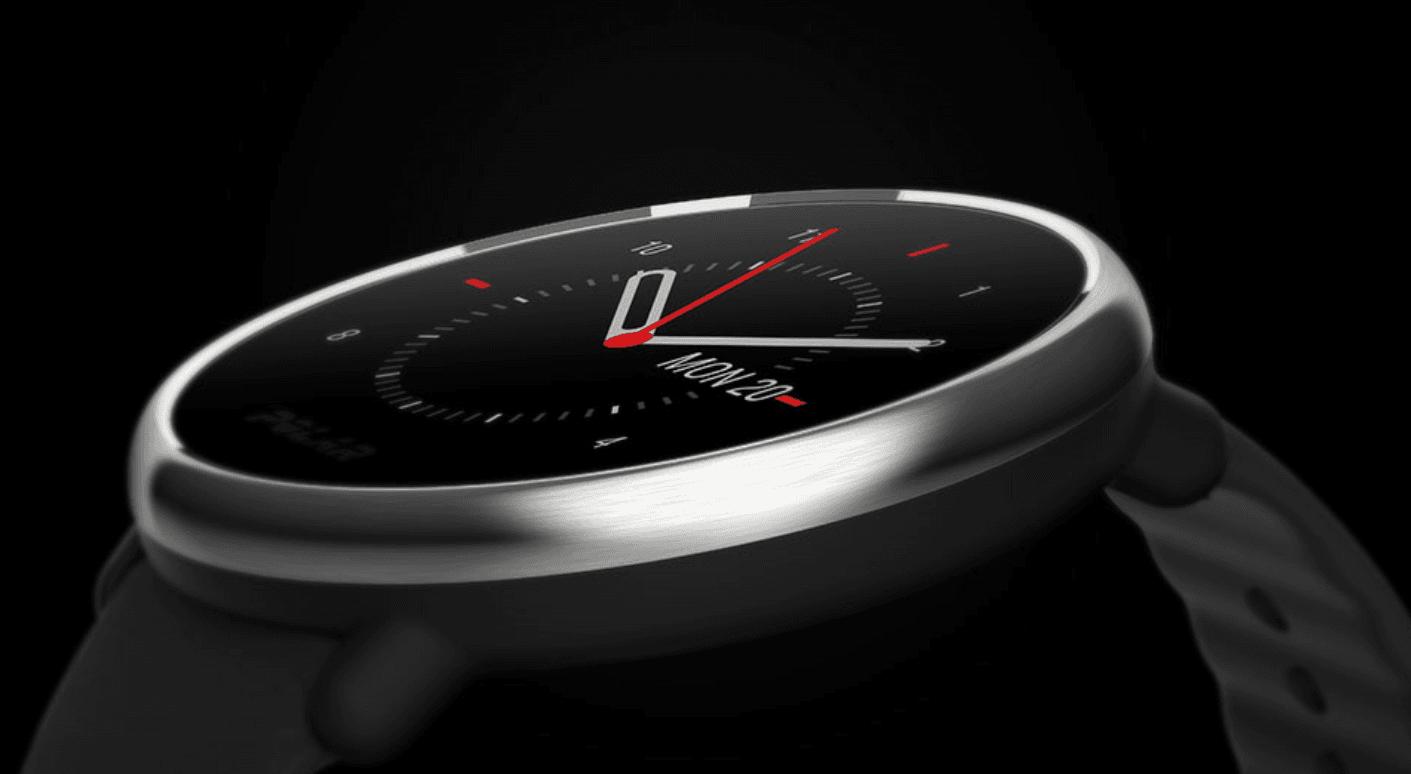 Polar Ignite - półprofesjonalny smartwatch do monitorowania snu i treningów 20