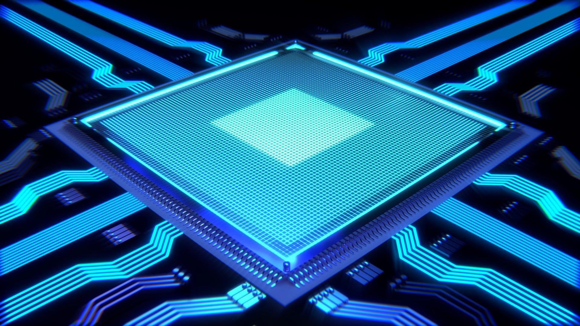 Co łączy Intela, Qualcomma oraz Samsunga? Wszystkie te firmy zainwestowały w SiFive 20