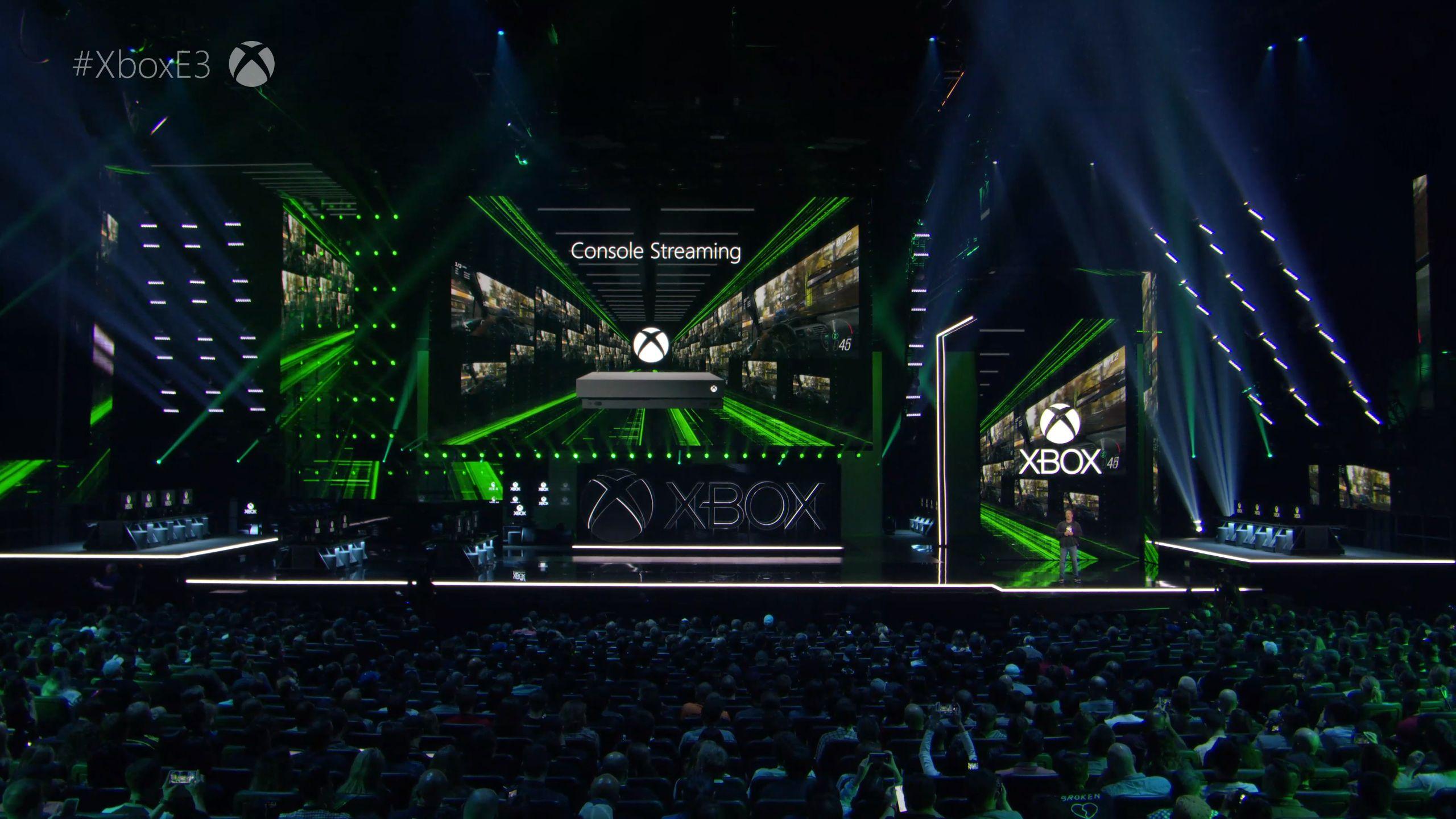Podsumowanie konferencji Microsoftu na E3 - dużo wszystkiego, mało szczegółów 20