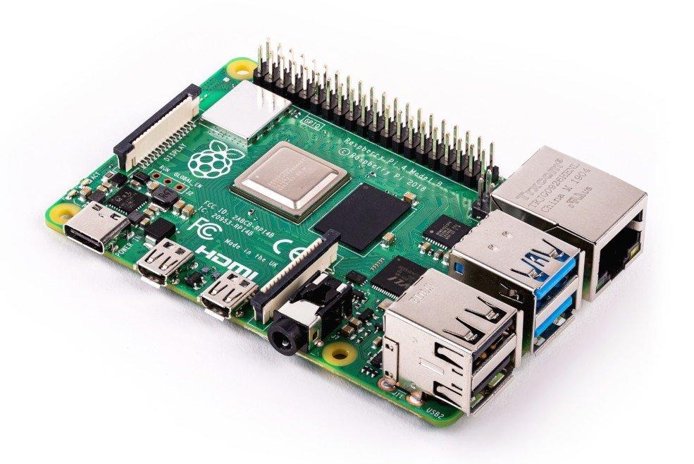Hakerowi wystarczył minikomputer Raspberry Pi za 35 dolarów, żeby ukraść dokumenty NASA