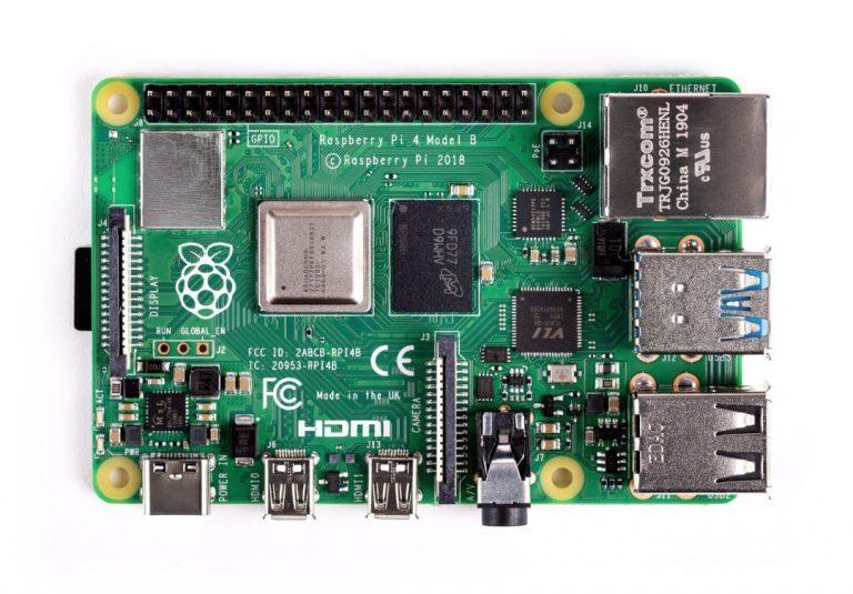 Gotowi na nowy minikomputer? Premiera Raspberry Pi 4 model B