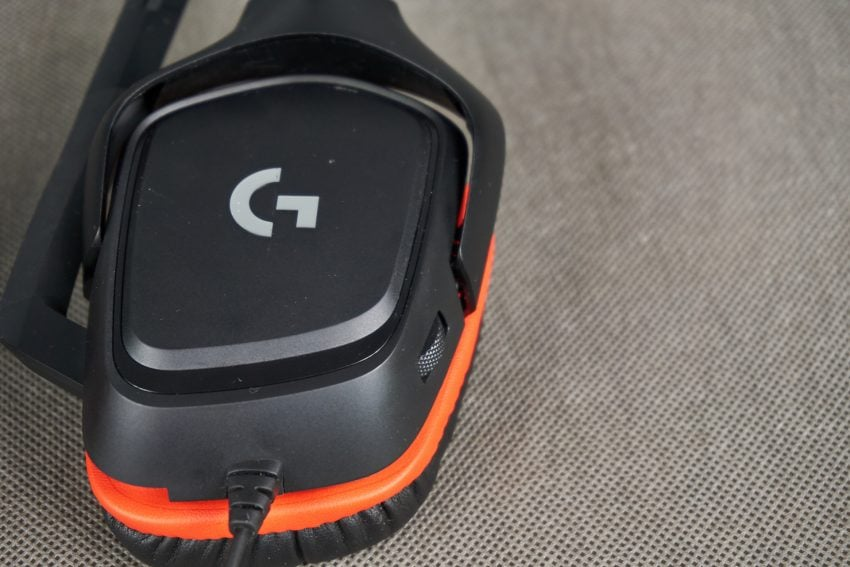 Logitech G332 - gamingowy headset za niecałe 200 złotych (recenzja)