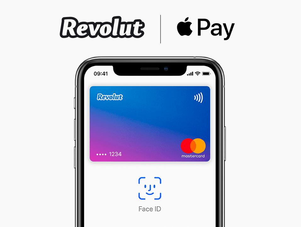 Revolut oficjalnie udostępnia Apple Pay w Polsce 18