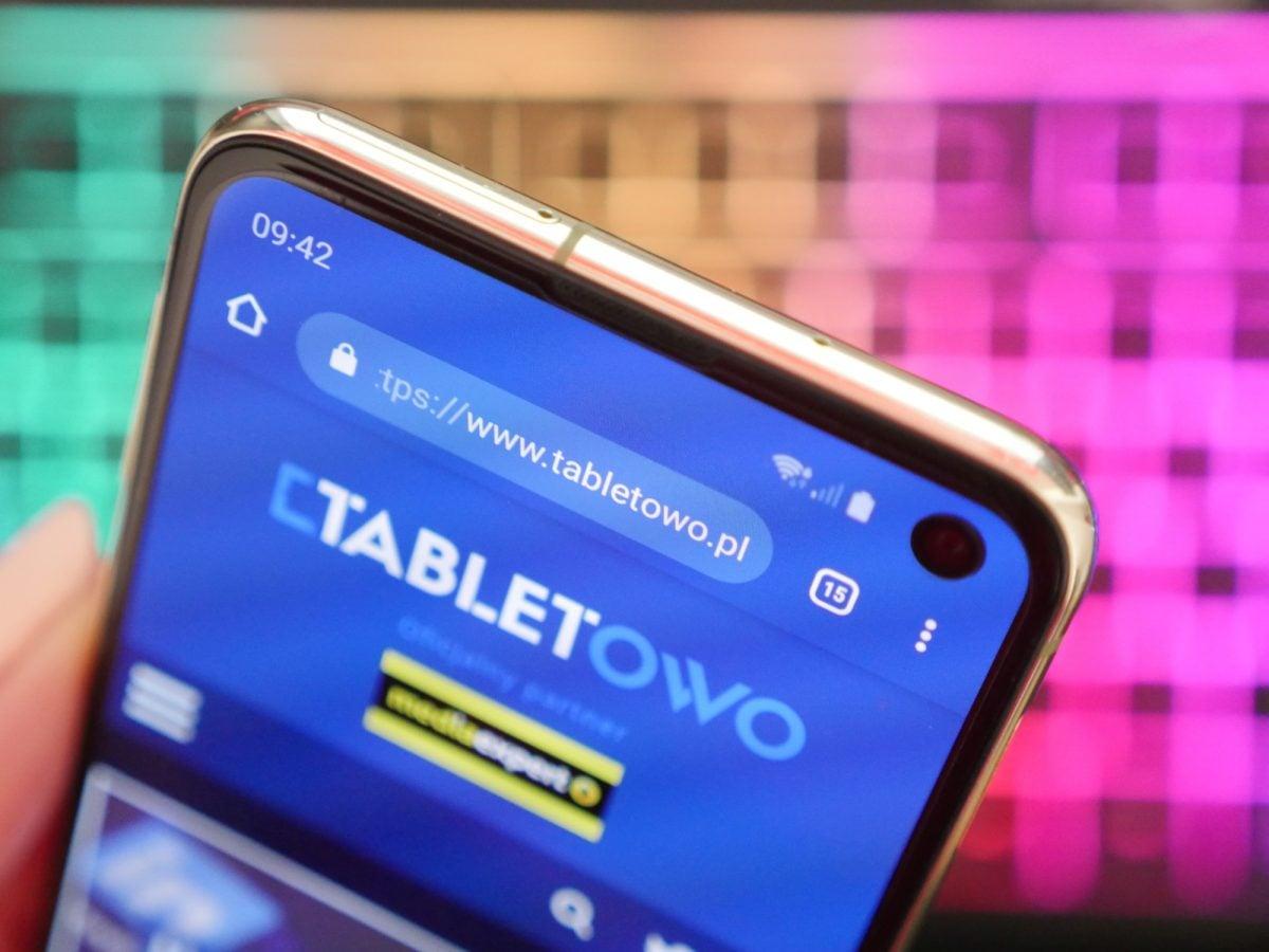 Samsung Galaxy S11 może dostać innowacyjny sensor odpowiedzialny za nocne zdjęcia