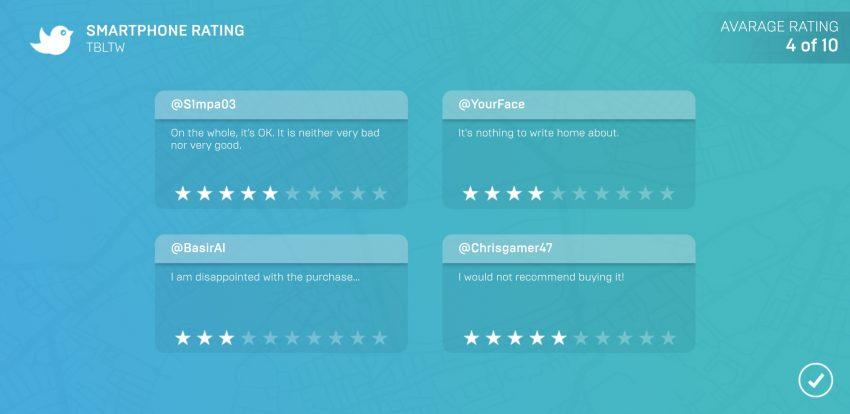 """""""Niespełnione marzenia"""", czyli krótka recenzja Smartphone Tycoon 2 na Androida"""