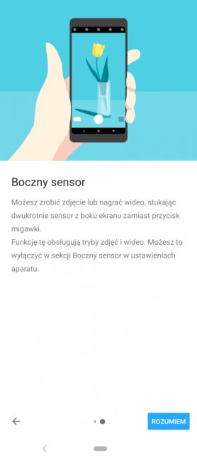 Sony Xperia 1 - multimedialna bestia (recenzja)