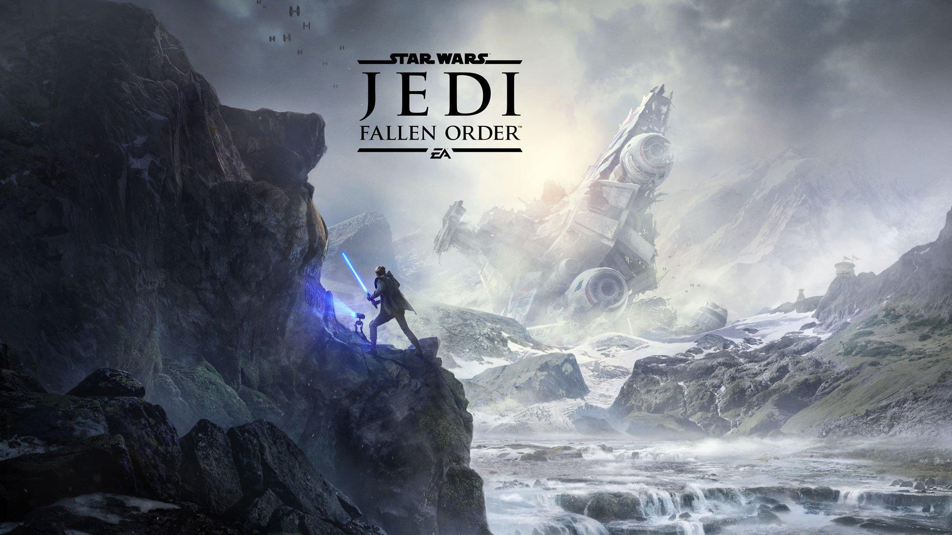 Star Wars Jedi: Fallen Order - konieczność dla fanów Gwiezdnych Wojen
