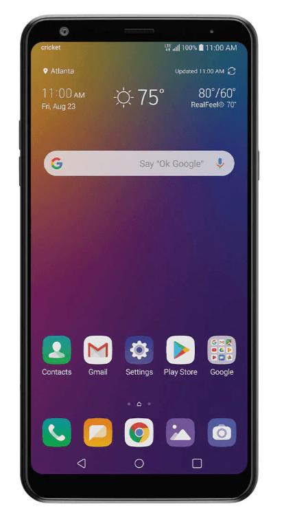 Znamy wygląd LG Stylo 6 z rysikiem. Ni to Q60, ni Galaxy Note 10 17