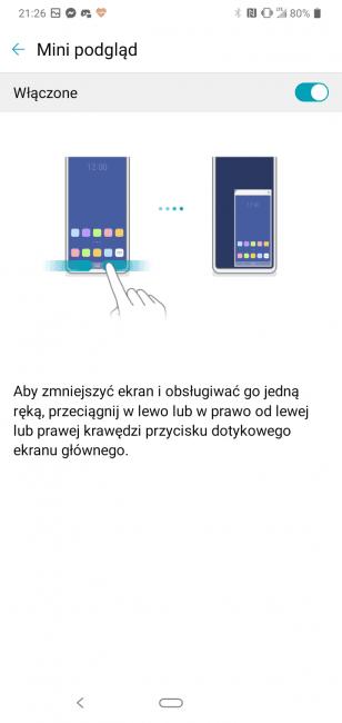 Recenzja LG Q60 - średniaka z niedoróbkami i zbyt wysoką ceną 45