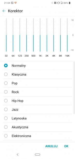 Recenzja LG Q60 - średniaka z niedoróbkami i zbyt wysoką ceną 34