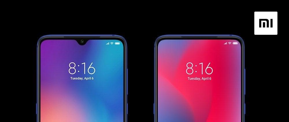 Xiaomi rozpocznie masową produkcję smartfonów z aparatem pod ekranem!