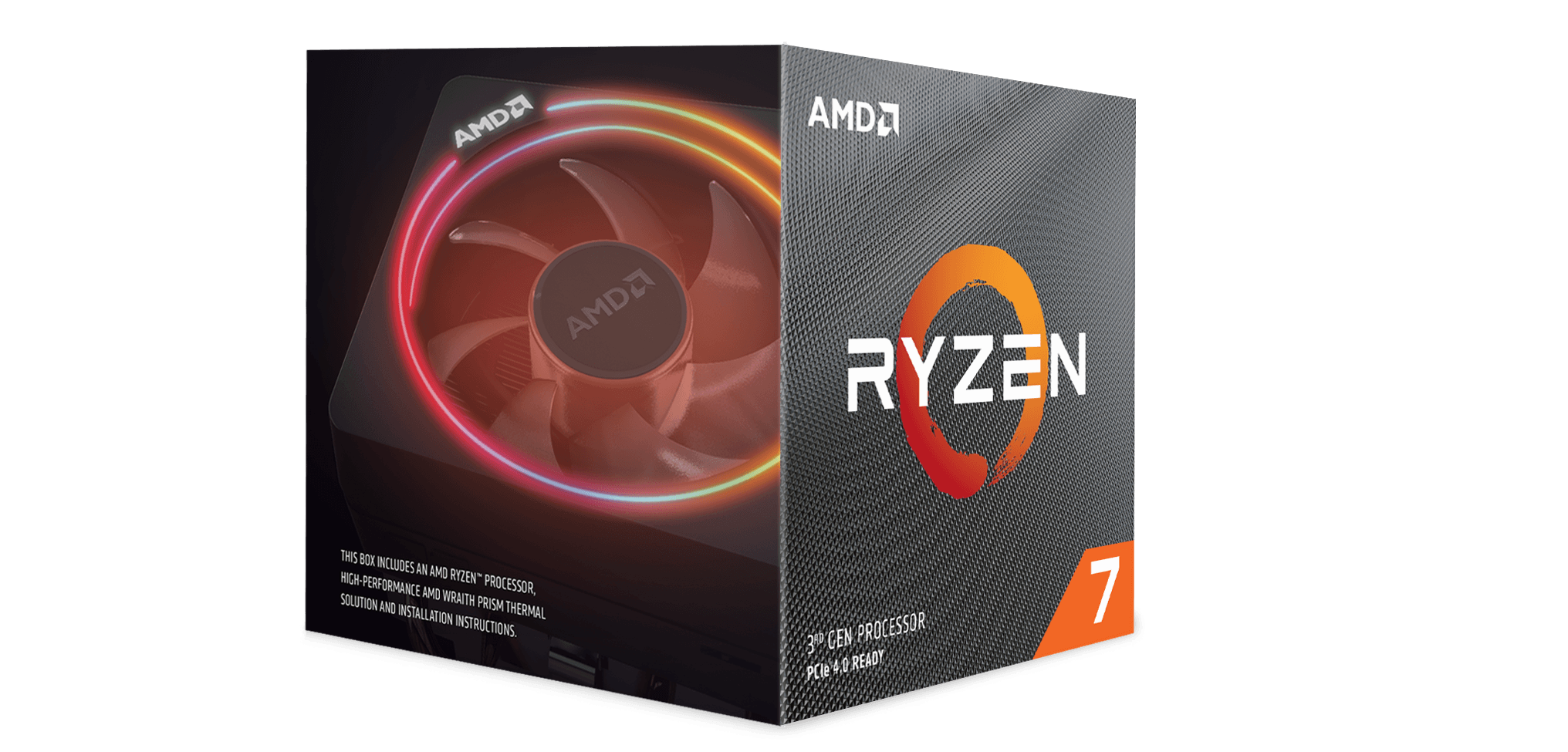 Procesory Ryzen 3000, karty graficzne Radeon RX 5700 i inne tegoroczne nowości AMD trafiły do sprzedaży 25