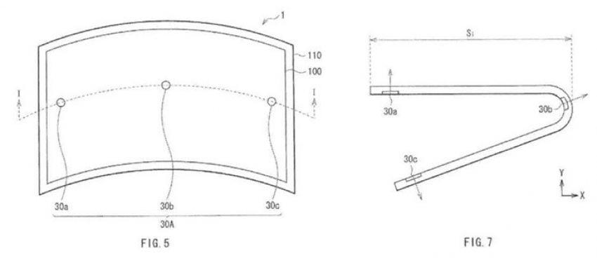 Miną lata, zanim Sony skorzysta z patentu na zwijany smartfon. O ile w ogóle to zrobi
