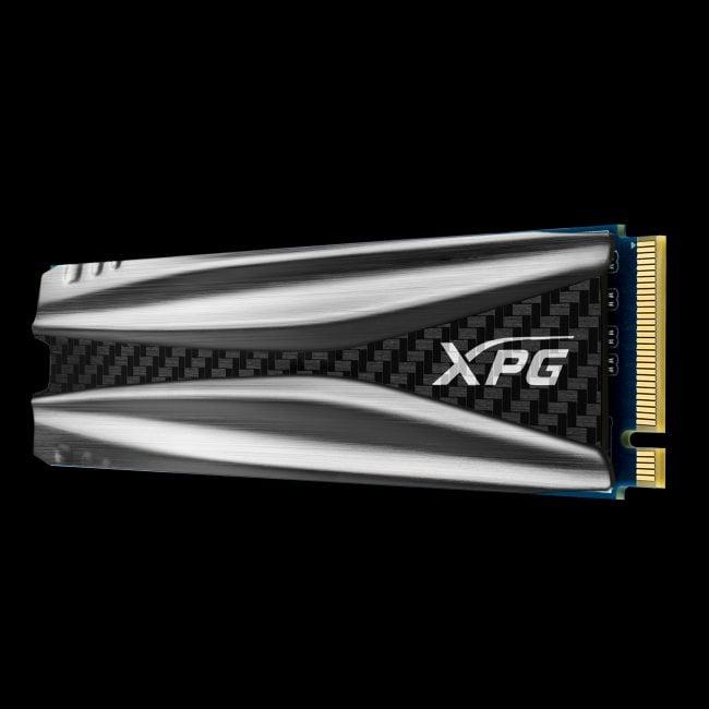 ADATA wprowadza na rynek dysk SSD z PCIe 4.0